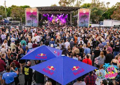 Sea N Sound Fest