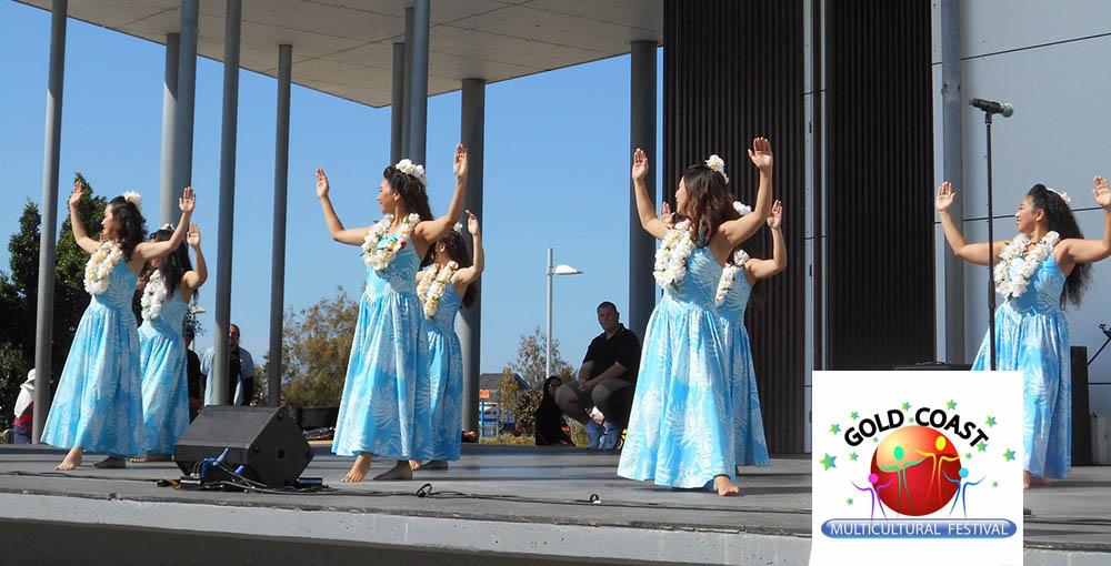Gold Coast Multicultural Festival Event