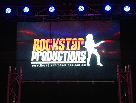 Rockstar Productions one of the best event management companies